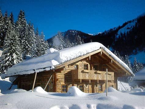 Winter Hütten Mieten by Almh 252 Tte Bei Obertauern Mieten