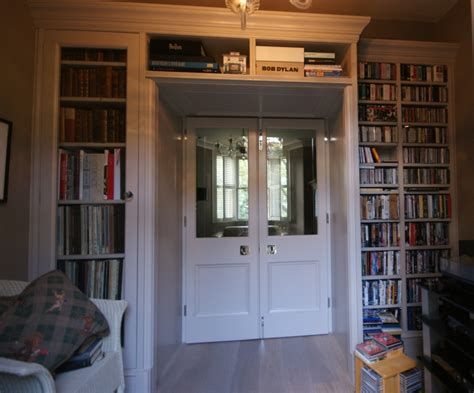 sided bookcase room divider bookcases
