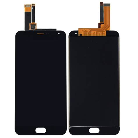 meizu m2 note lcd display touch screen replacement part