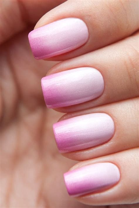 ombre nail design 15 ombre nail designs for the week pretty designs