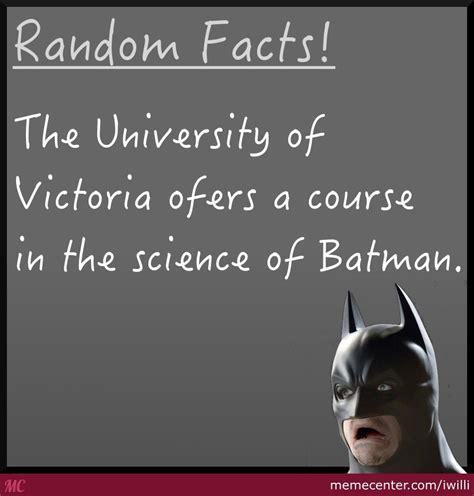 Fact Meme - random facts 1 by recyclebin meme center
