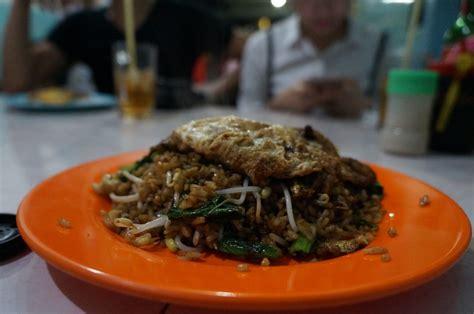 pontianak kota wisata kuliner  menarik  indonesia
