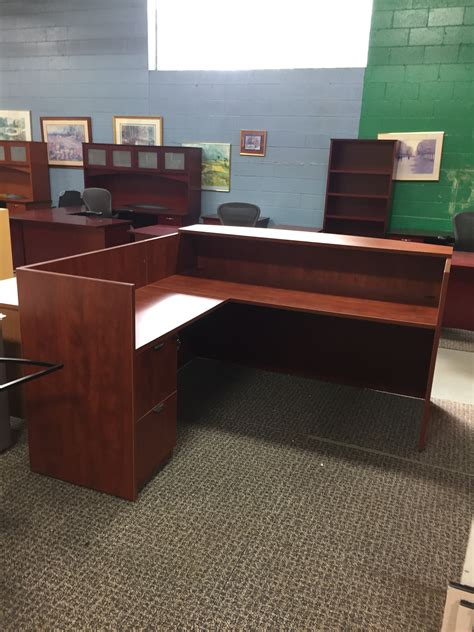 marquis office furniture marquis reception station anso office furniture
