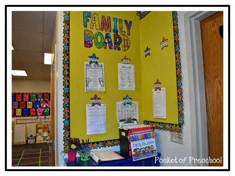 room and board ls classroom reveal pocket of preschool