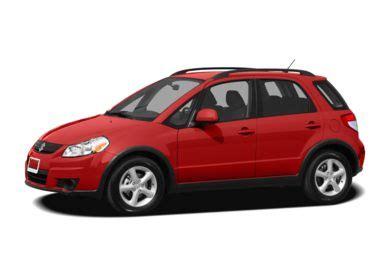 Suzuki Sx4 Colours See 2009 Suzuki Sx4 Color Options Carsdirect