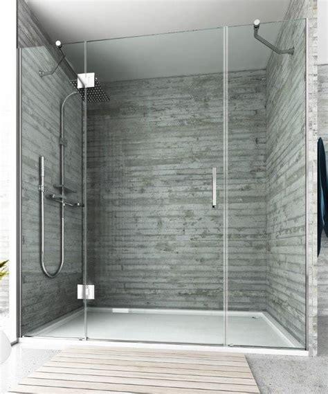 porte doccia su misura expertbath it furo i13 porte doccia su misura e sopravasca