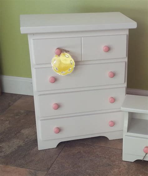 doll clothes dresser wooden furniture by alaratessalexbres