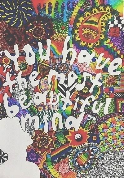 wallpaper free your mind psychedelic background tumblr