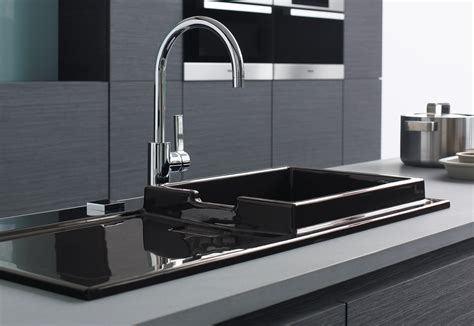 kitchen sink design starck kitchen sink by duravit stylepark