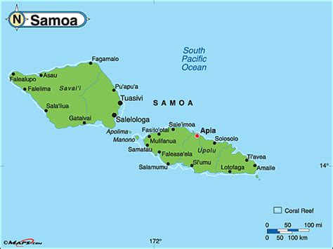 where is samoa on the map картинки samoa map picpool ru