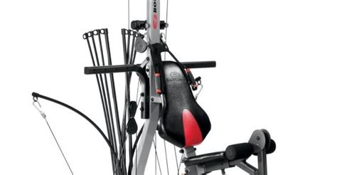 bowflex xtreme 2se home review