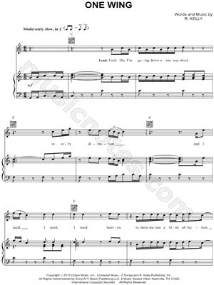 jordin sparks tattoo piano notes jordin sparks quot one wing quot sheet music download print
