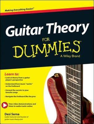 String Book Pdf - guitar theory for dummies consumer dummies 9781118646779