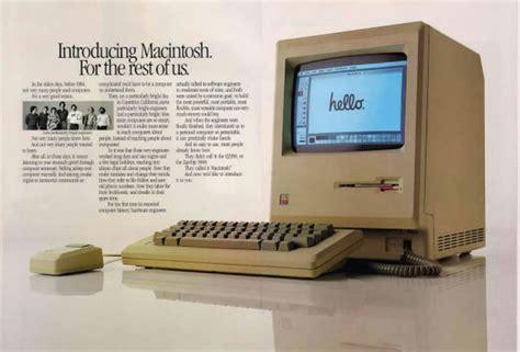 Remember 1984 Remember The Original Mac Advert by 初代 Mac Ifixitが分解 修理しやすさ を評価 Cnet Japan