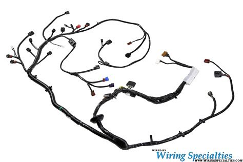 240sx engine harness ka24de engine harness wiring