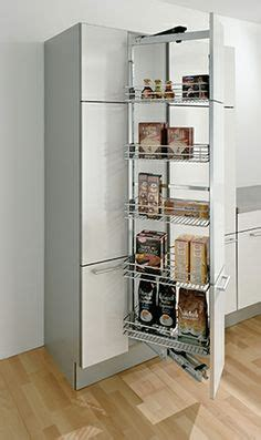 Blum Pull Out Pantry by 1000 Images About Creative Organization Solutions On