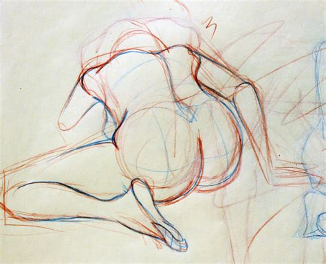 drawing from life the krick s art life drawing quick sketches