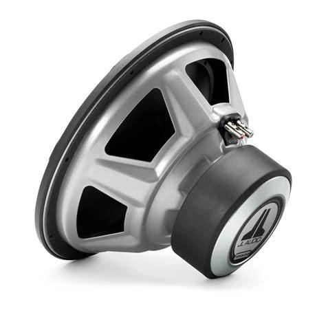 Speaker Subwoofer Jl Audio jl audio w3 serie subwoofer 12w3v3 4