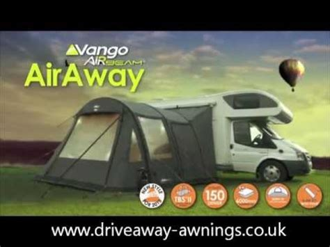 T5 Drive Away Awning Vango Airaway Driveaway Awning Www Driveaway Awnings Co