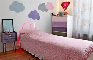 chambre d enfant personnalis 233 e aux couleurs pastel