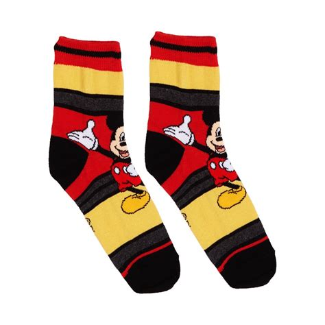 Kaos Kaki disney mickey mouse happy kaos kaki anak 17 20