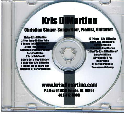 walmart lincoln ne 84th kris dimartino christian singer songwriter pianist