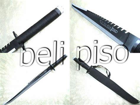 jual pedang samurai black gdr from jual pisau