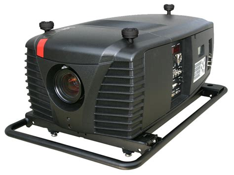 Proyektor Barco 10k Barco R10 Dlp Projector 5dg