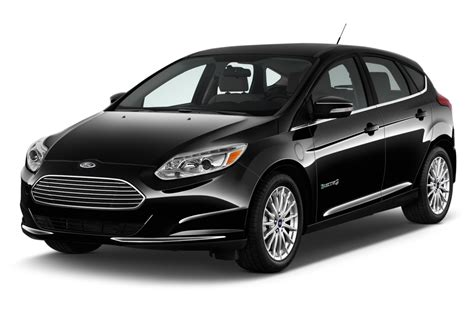 Ford Focus by 2016 Ford Focus Electric Reviews And Rating Motor Trend