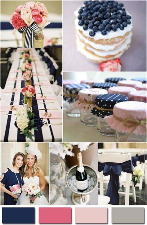 noteable expressions fabulous wedding colors 2014