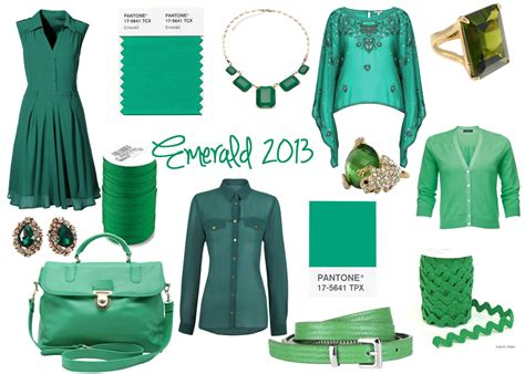 10 Green Accessories by Images About Color Trends On And Pantone Idolza