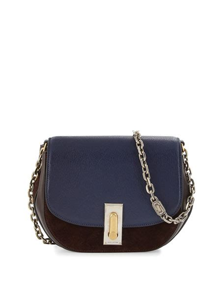 jane seymour khoe v p trn y nm 28 tui marc jacobs west end the jane saddle bag midnight blue