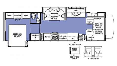 sunseeker motorhome floor plans 2018 forest river sunseeker 3010ds class c motorhome