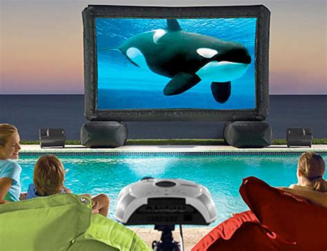backyard home theater 20 most beautiful outdoor home theater ideas house