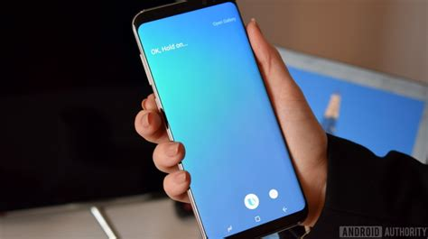 bixby dieses feature des galaxy s8 soll siri some galaxy s8 owners can t get the bixby button to work but there might be a simple answer