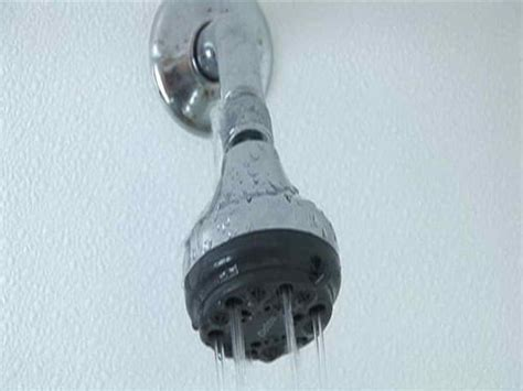 Leaking Shower by Hotel Resorts How To Repair A Leaking Shower
