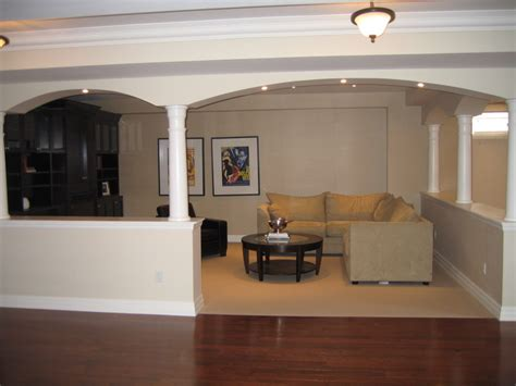 average cost to finish basement average basement finishing cost your home