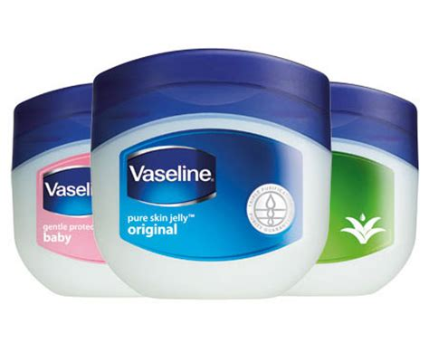 Vaseline Petroleum Jelly Made In India 7gr benefits and uses of vaseline petroleum jelly
