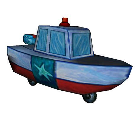 spongebob boat gamecube spongebob squarepants revenge of the flying