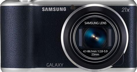 Samsung Galaxy Kamera 8mp 1 Jutaan die neue samsung galaxy 2 professional