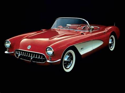 1956 corvette stingray 56 corvette stingray cars