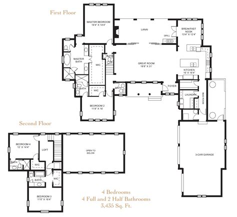 water view house plans house plans for water views mibhouse com