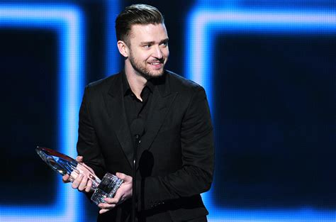 Jt To Host Choice Awards by Justin Timberlake S Wednesday Square Garden Show