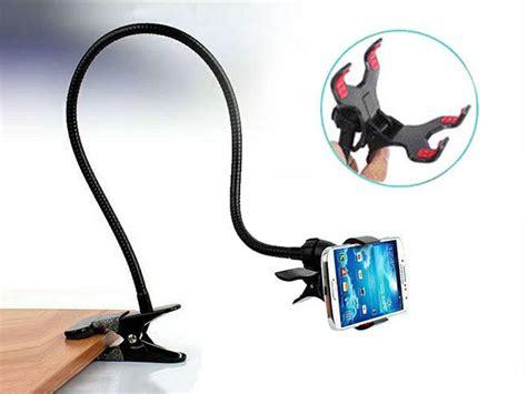 Lazypod Fleksible Elastis universal lazypod phone tablet holder technology market nigeria