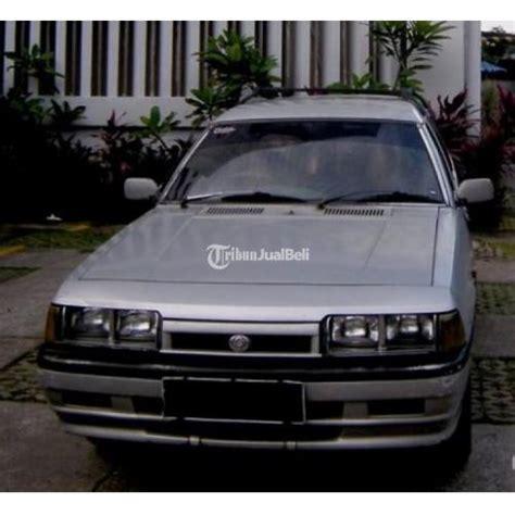 Jual Tv Mobil Jakarta mobil sedan mazda vantrend tahun 1994 second harga murah
