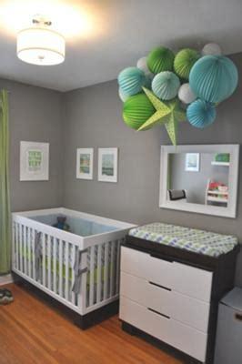 Modern Nursery Ideas For Boys Modern Baby Boy Nursery