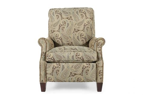 sam brendan recliner mathis brothers furniture