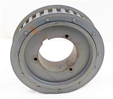 browning 32xhr200 bushing bore timing belt pulley