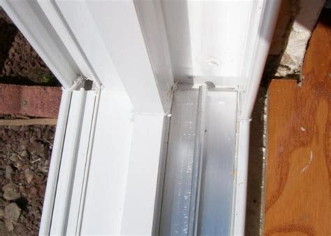 How To Seal Sliding Glass Doors How To Seal Sliding Glass Doors Installing Weatherstripping On Sliding Glass Doors How To