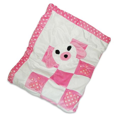 Patchwork Pet Resort - luxury pet blankets by pet woodlands pet